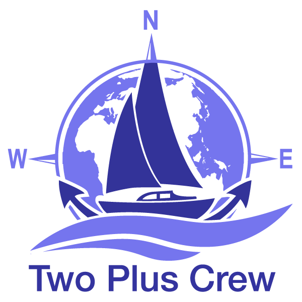 Two Plus Crew Sailing