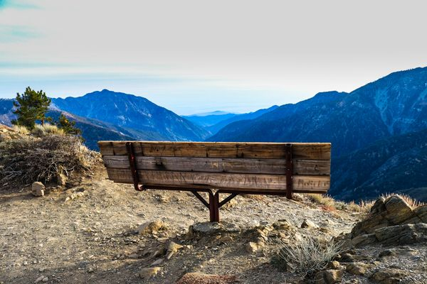 Top 3 Local Spots in Wrightwood